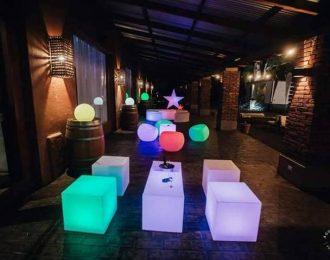 Living LED«